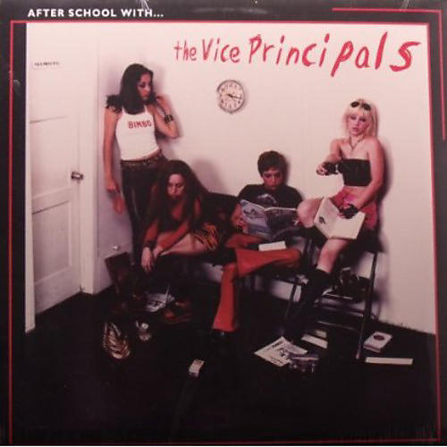 The Vice Principals - After School With...