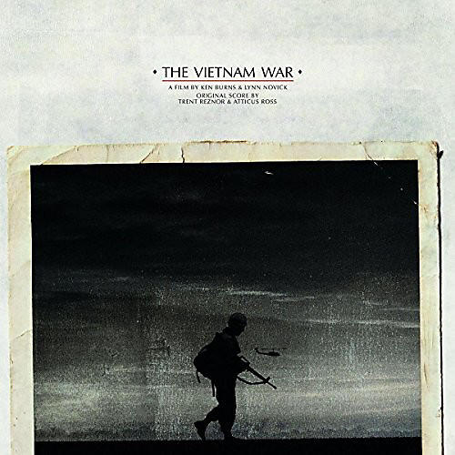 Alliance The Vietnam War (Original Score)