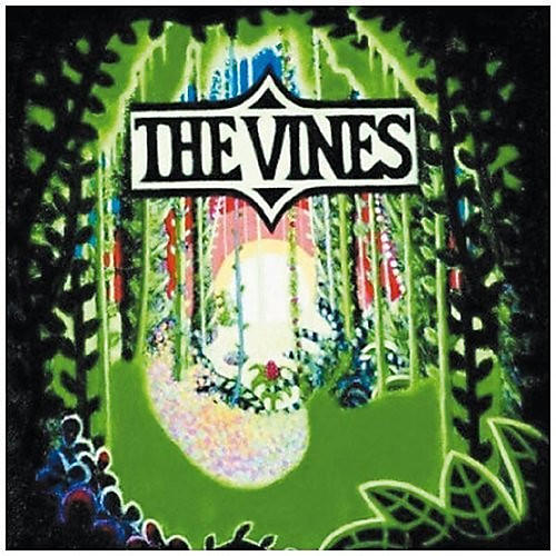 The Vines Highly Evolved Musician S Friend