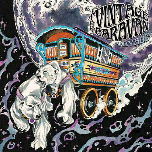 Alliance The Vintage Caravan - Voyage
