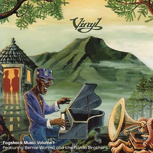 Alliance The Vinyl - Fogshack Music Volume 1