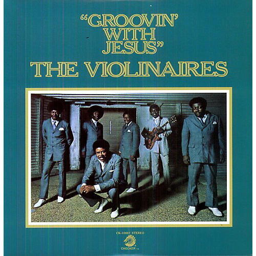 Alliance The Violinaires - Groovin with Jesus