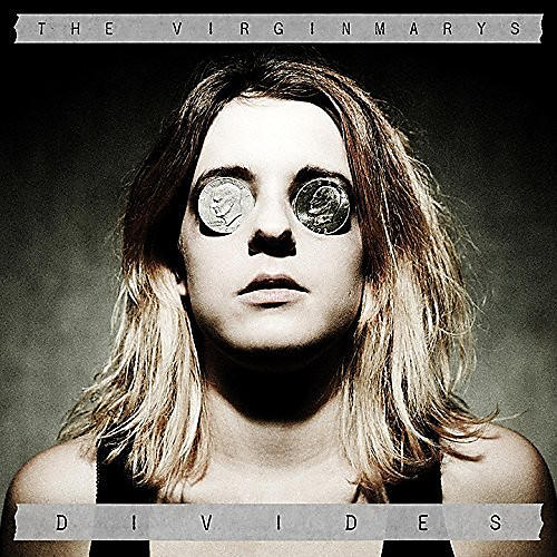 Alliance The Virginmarys - Divides