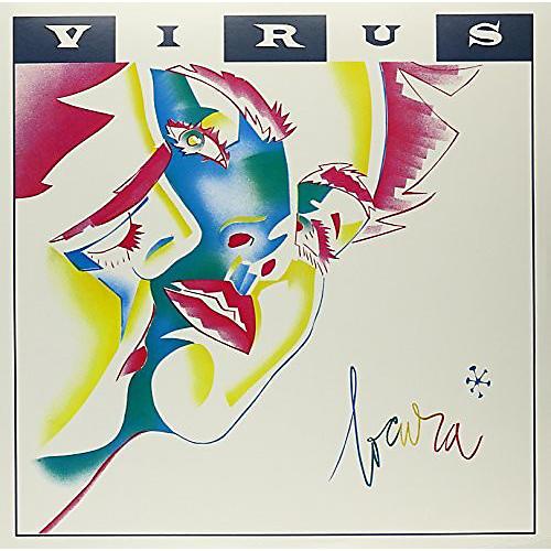 Alliance The Virus - Locura