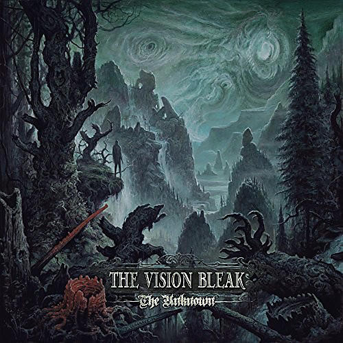 Alliance The Vision Bleak - Unknown