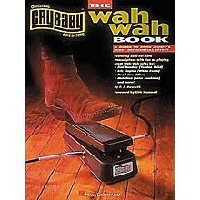 Hal Leonard The Wah Wah Book