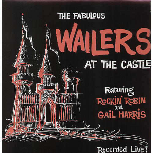Alliance The Wailers - At The Castle