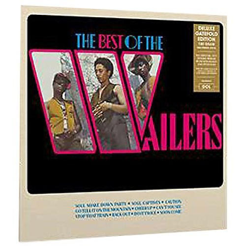 Alliance The Wailers - Best Of The Wailers Beverley's Records