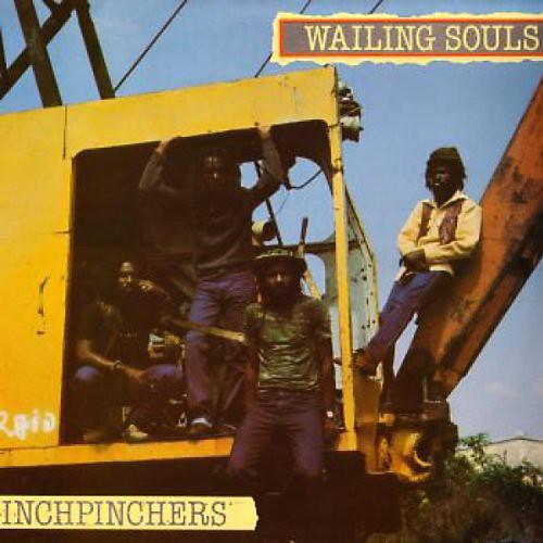 Alliance The Wailing Souls - Inchpinchers