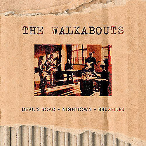 Alliance The Walkabouts - Virgin Years