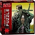 USAOPOLY The Walking Dead Cover Art Issue 92 Puzzle thumbnail