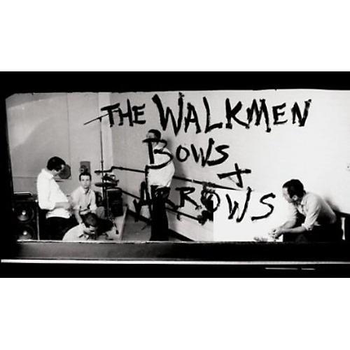 Alliance The Walkmen - Bows + Arrows