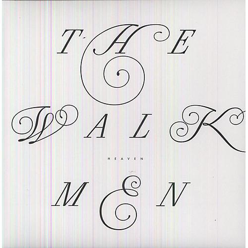 Alliance The Walkmen - Heaven