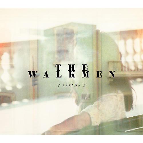 Alliance The Walkmen - Lisbon