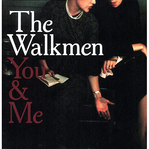 Alliance The Walkmen - You and Me