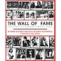 Hal Leonard The Wall of Fame (New York City's Legendary Manny's Music) Book Series Softcover by Henry Goldrich thumbnail