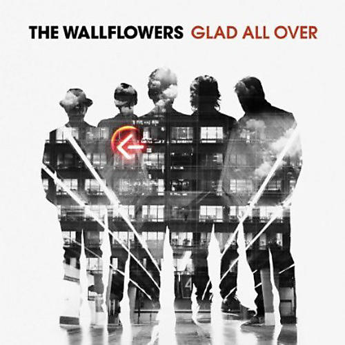 Alliance The Wallflowers - Glad All Over