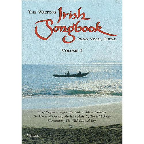 Waltons The Waltons Irish Songbook - Volume 1 Waltons Irish Music Books Series Softcover