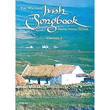 Waltons The Waltons Irish Songbook - Volume 2 Waltons Irish Music Books Series Softcover