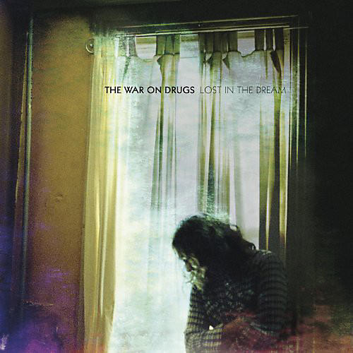Alliance The War on Drugs - Lost in the Dream