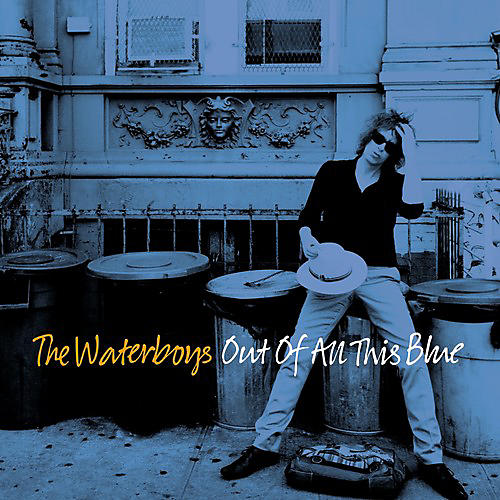 Alliance The Waterboys - Out Of All This Blue