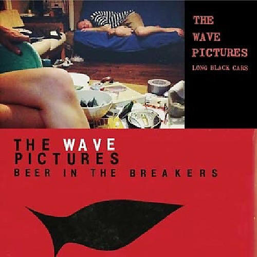 Alliance The Wave Pictures - Long Black Cars / Beer in the Breakers