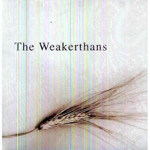 Alliance The Weakerthans - Fallow