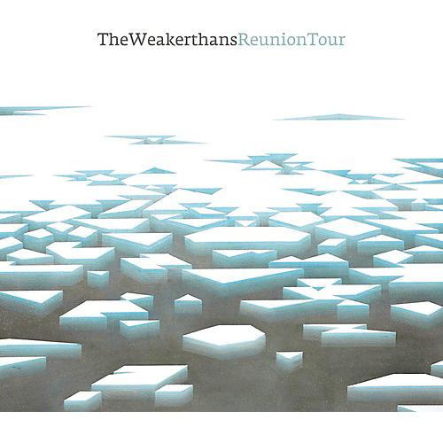 Alliance The Weakerthans - Reunion Tour