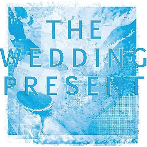 Alliance The Wedding Present - Back A Bit Stop