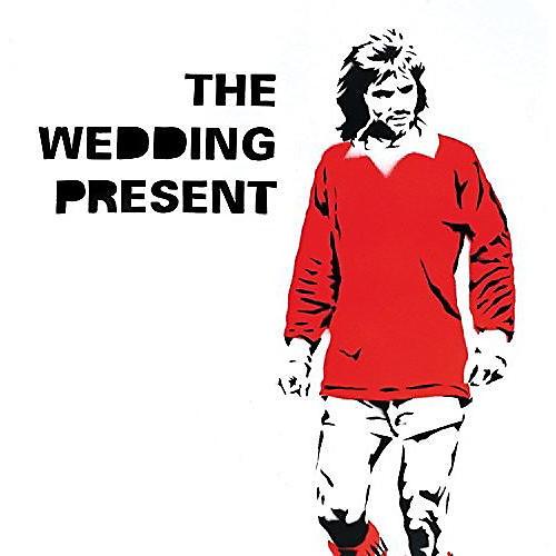 Alliance The Wedding Present - George Best 30