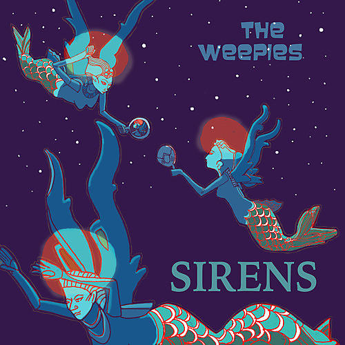 Alliance The Weepies - Sirens