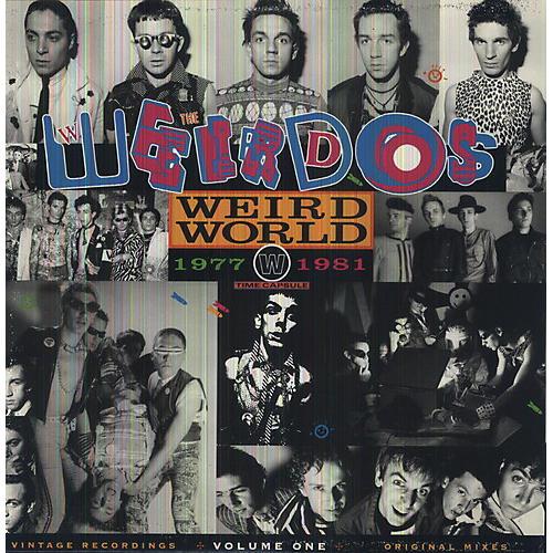 Alliance The Weirdos - Weird World 1