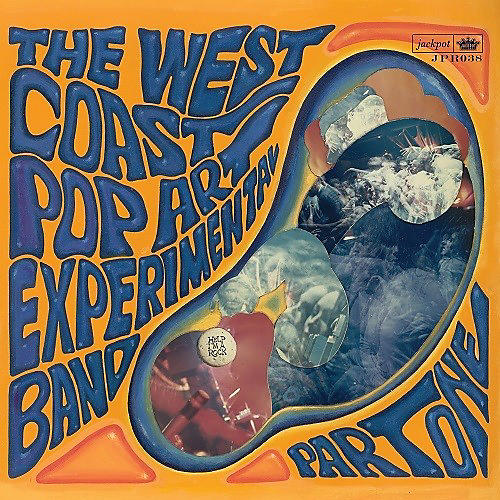 Alliance The West Coast Pop Art Experimental Band - Part One