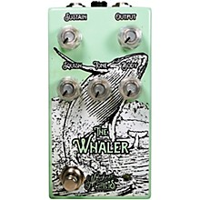 Matthews Effects The Whaler Fuzz Effects Pedal