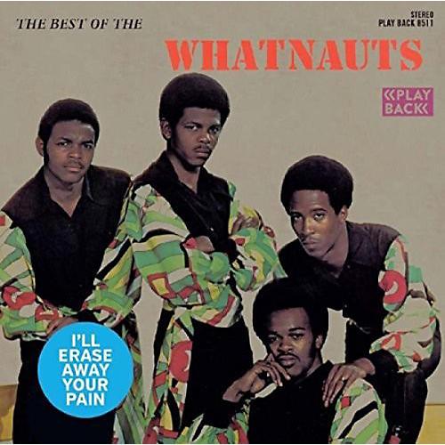 Alliance The Whatnauts - Best Of The Whatnauts