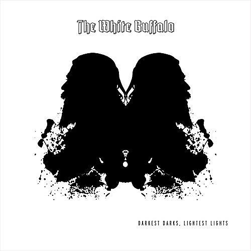 Alliance The White Buffalo - Darkest Darks, Lightest Lights