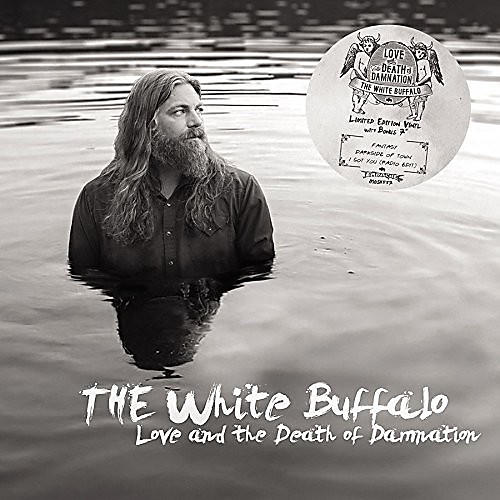 Alliance The White Buffalo - Love & the Death of Damnation