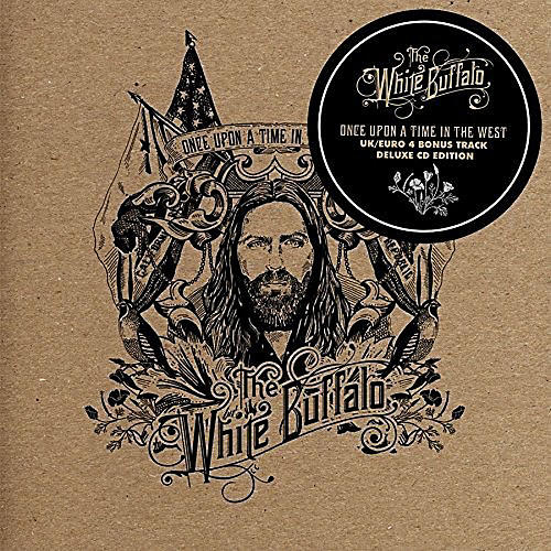 Alliance The White Buffalo - Once Upon A Time In The West