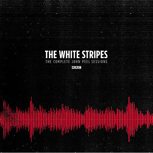 Alliance The White Stripes - Complete Peel Sessions: Bbc