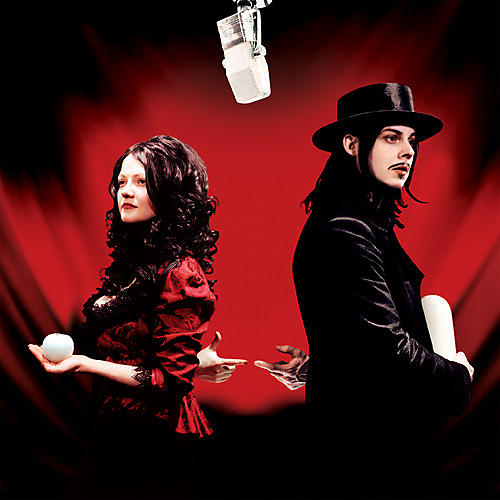 Alliance The White Stripes - Get Behind Me Satan