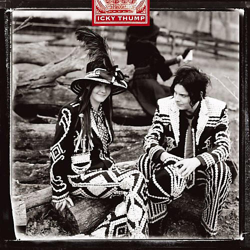 Alliance The White Stripes - Icky Thump