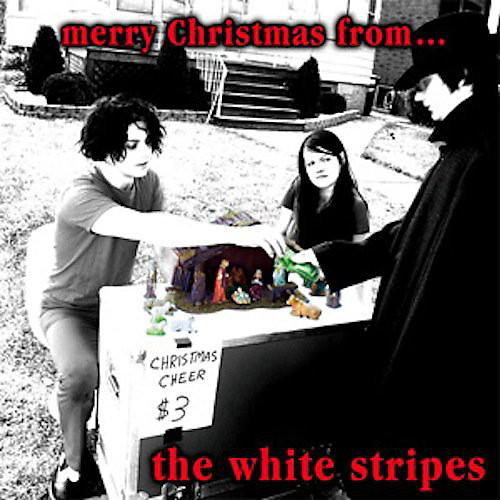 Alliance The White Stripes - Merry Christmas From...