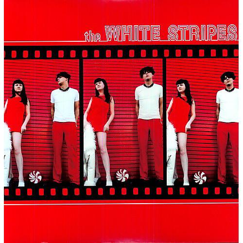 Alliance The White Stripes - The White Stripes