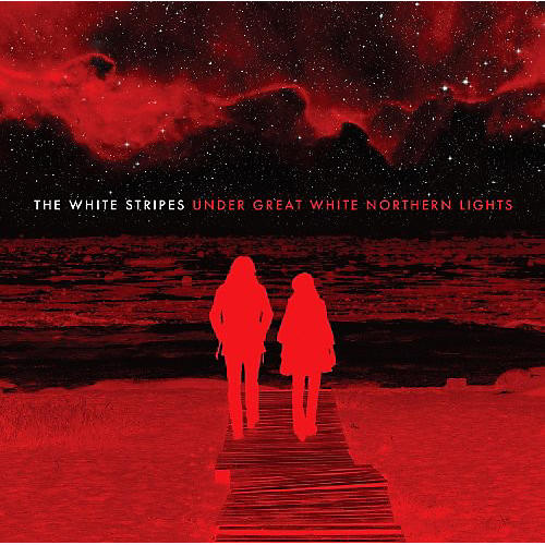 Alliance The White Stripes - Under Great White Northern Lights