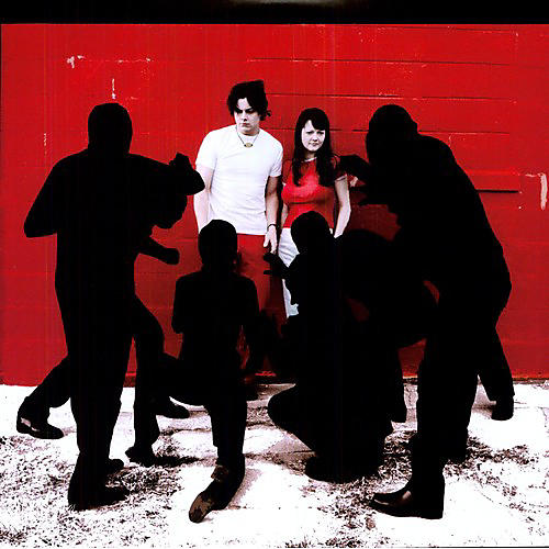 Alliance The White Stripes - White Blood Cells