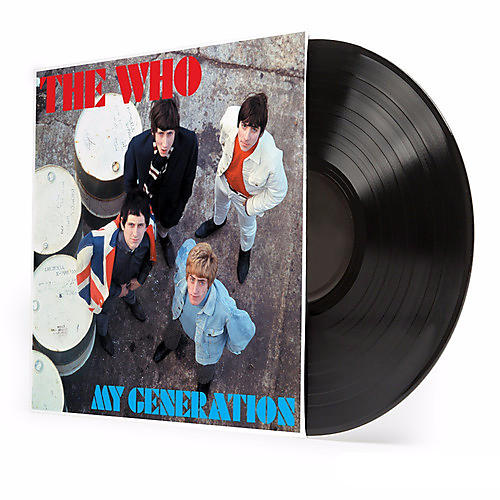 Alliance The Who - My Generation