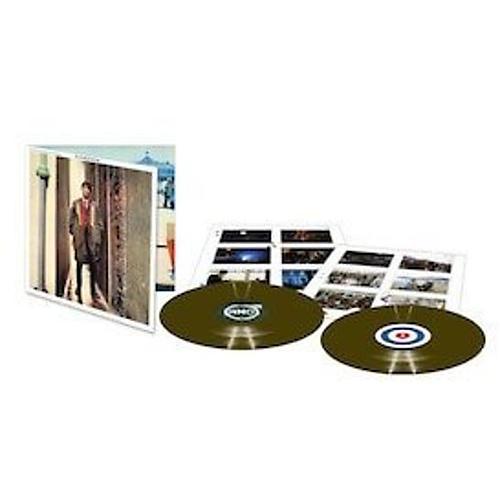Alliance The Who - Quadrophenia (Parka Green Vinyl)