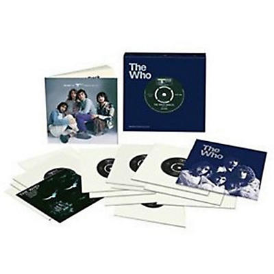 The Who - The Track Records Singles [Singles]