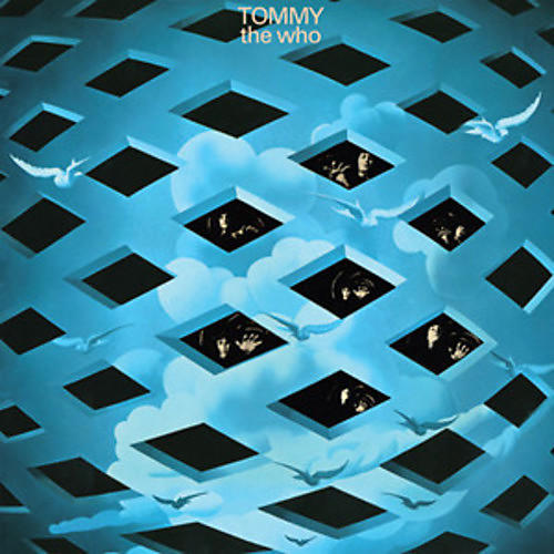 Alliance The Who - Tommy