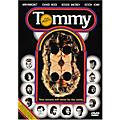 Music CD The Who: Tommy DVD thumbnail